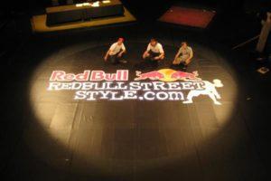 Red Bull Street Style w Kapsztadzie