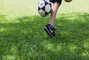 Porady dla początkujących graczy Freestyle Football