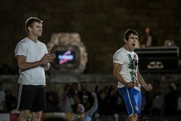 Daniel Mikołajek czwartym zawodnikiem świata, Tokura mistrzem!